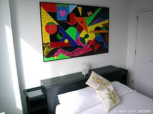 New York T2 logement location appartement - chambre (NY-14130) photo 3 sur 3