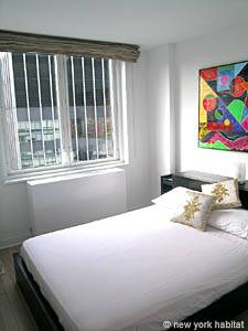 New York T2 logement location appartement - chambre (NY-14130) photo 1 sur 3