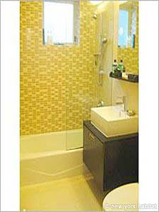 New York 2 Bedroom apartment - bathroom 2 (NY-14138) photo 1 of 1