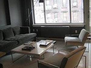 New York 2 Bedroom apartment - living room (NY-14138) photo 1 of 3