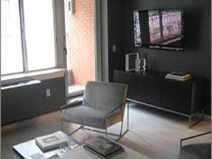 New York 2 Bedroom apartment - living room (NY-14138) photo 3 of 3