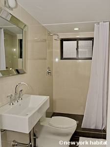 New York T3 appartement location vacances - salle de bain (NY-14141) photo 1 sur 1