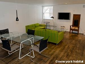 New York T3 appartement location vacances - séjour (NY-14141) photo 1 sur 4