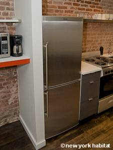New York T3 appartement location vacances - cuisine (NY-14141) photo 3 sur 4