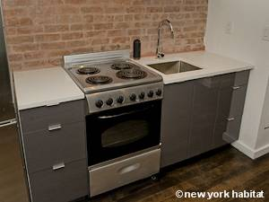 New York T3 appartement location vacances - cuisine (NY-14141) photo 4 sur 4