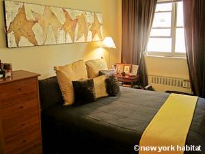 New York T2 appartement colocation - chambre (NY-14144) photo 1 sur 3