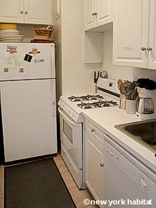 New York T2 appartement colocation - cuisine (NY-14144) photo 1 sur 2