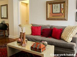 New York T2 appartement colocation - séjour (NY-14144) photo 11 sur 12
