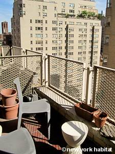 New York T2 appartement colocation - séjour (NY-14144) photo 5 sur 12