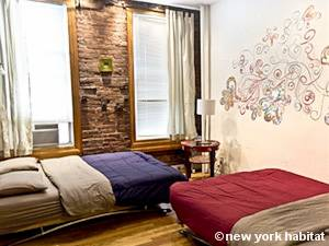 New York T2 logement location appartement - séjour (NY-14150) photo 4 sur 6