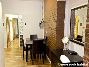 New York T2 logement location appartement - cuisine (NY-14150) photo 3 sur 3