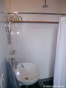 New York 1 Bedroom accommodation - bathroom (NY-14156) photo 2 of 2