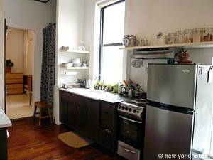 New York 1 Bedroom accommodation - kitchen (NY-14156) photo 1 of 2