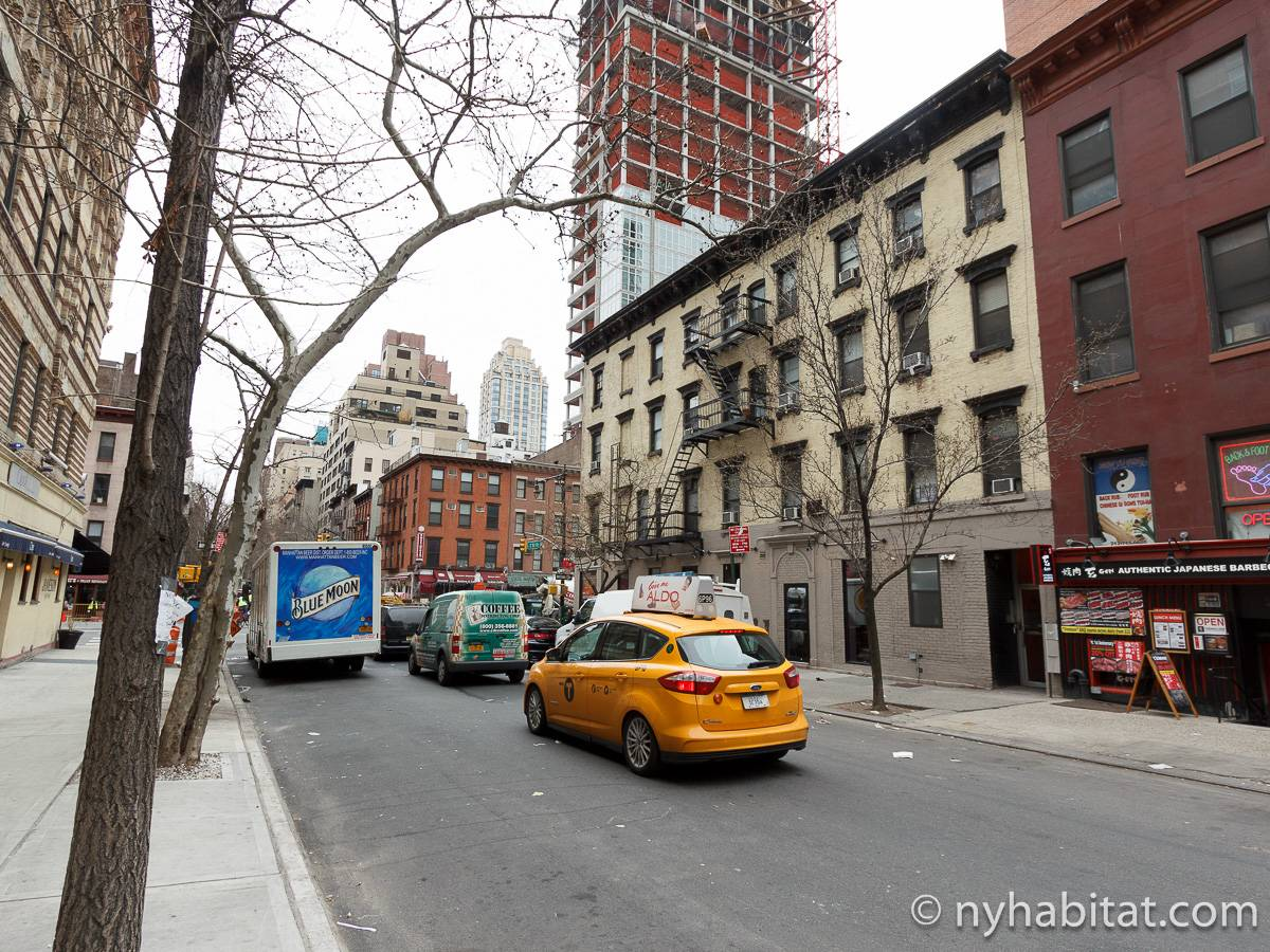 New York Studio apartment - other (NY-14179) photo 4 of 8