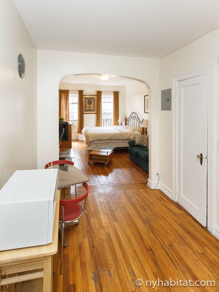 Appartamento a new york monolocale midtown east ny 14181 for Appartamenti midtown new york