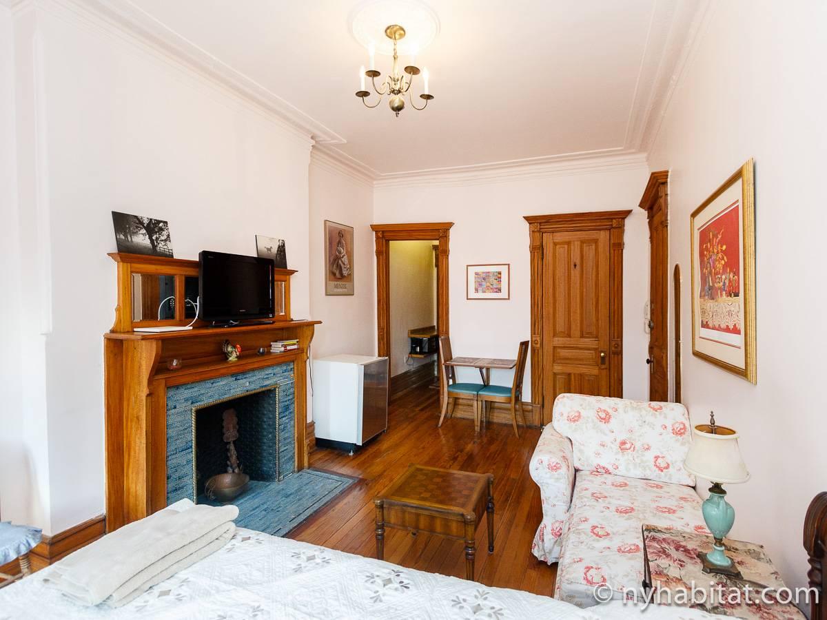 Casa vacanza a new york monolocale harlem ny 14195 for New york appartamenti vacanze
