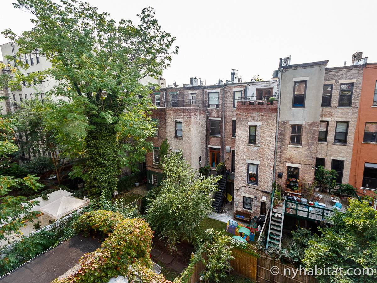 Casa vacanza a new york monolocale harlem ny 14195 for Monolocale new york affitto