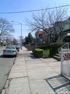 New York 3 Bedroom accommodation bed breakfast - other (NY-14212) photo 1 of 3