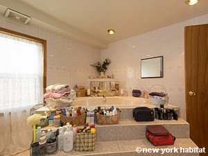 New York 3 Bedroom accommodation bed breakfast - bathroom (NY-14212) photo 2 of 4