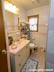 New York 3 Bedroom accommodation bed breakfast - bathroom (NY-14212) photo 4 of 4