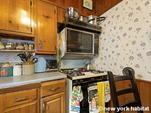 New York 3 Bedroom accommodation bed breakfast - kitchen (NY-14212) photo 3 of 4