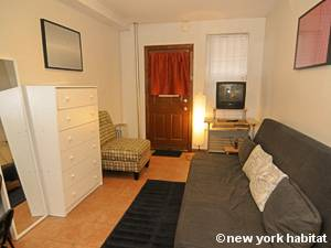 New York Studio accommodation - Apartment reference NY-14237