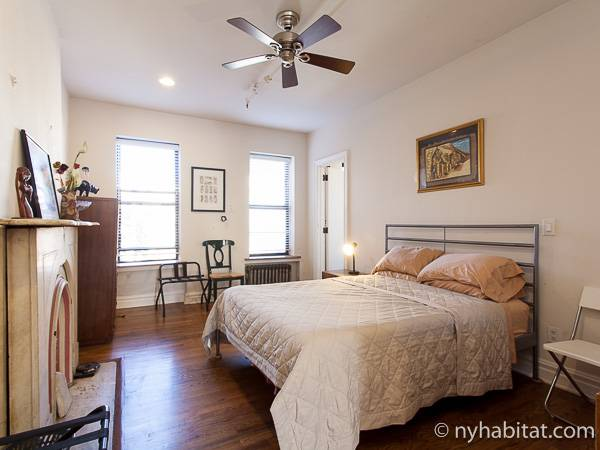 New York - 1 Bedroom accommodation - Apartment reference NY-14252