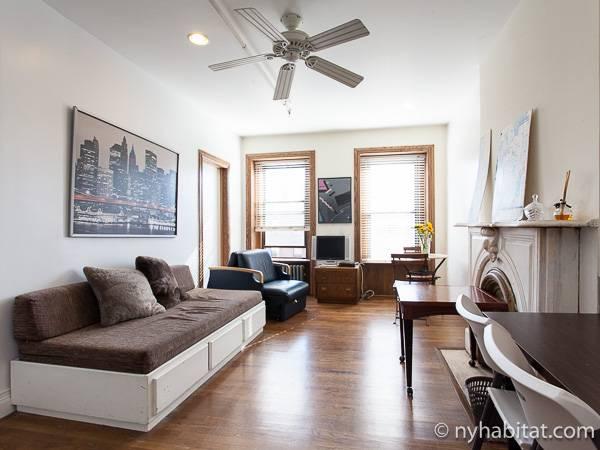 Casa vacanza a new york 1 camera da letto harlem ny for Soggiorno new york