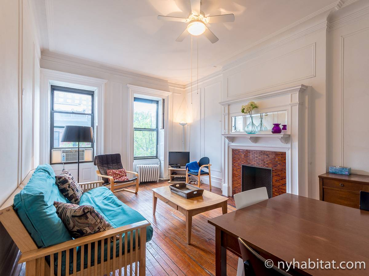 New York 1 Bedroom Apartment Living Room Ny 14269 Photo Of