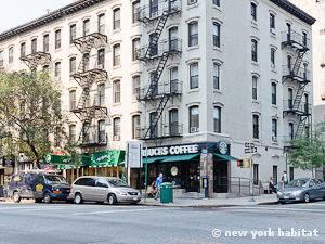 Stanza in affitto a new york 3 camere da letto upper for Appartamenti in affitto new york upper east side