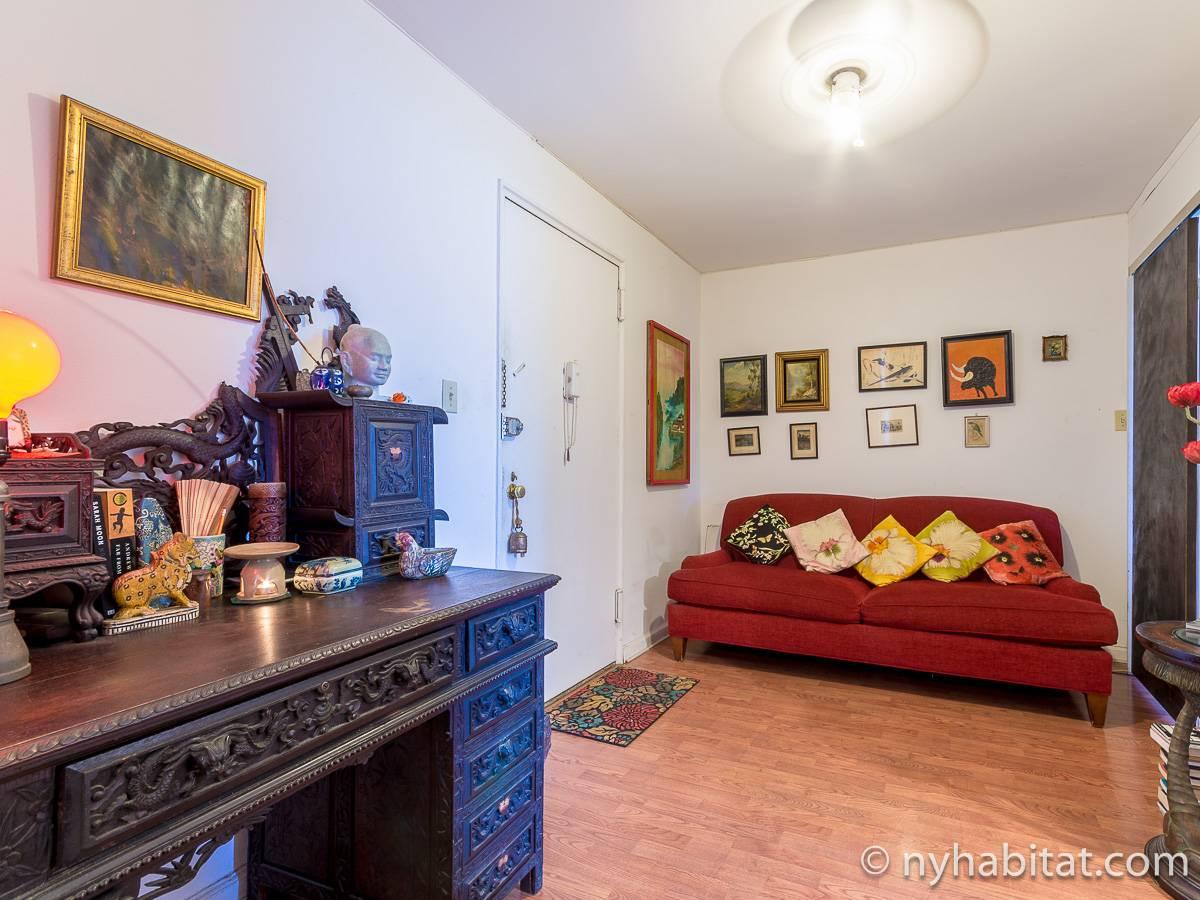 Piso para compartir en nueva york 3 dormitorios upper for Piso para compartir