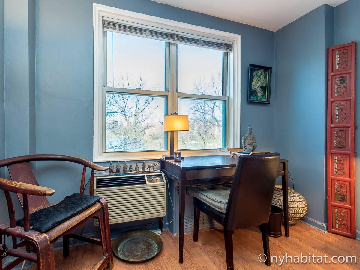 Stanza in affitto a new york 3 camere da letto upper for Affitto appartamento new york