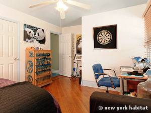 New York 4 Camere da letto - Triplex appartamento - camera 2 (NY-14312) photo 3 di 4