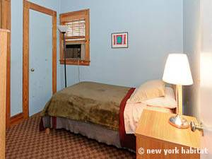 New York 4 Camere da letto - Triplex appartamento - camera 4 (NY-14312) photo 3 di 4