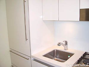 New York Studio apartment - kitchen (NY-14339) photo 2 of 3