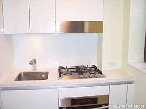 New York Studio apartment - kitchen (NY-14339) photo 3 of 3