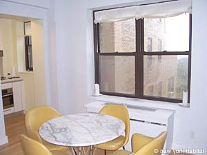 New York Studio apartment - living room (NY-14339) photo 1 of 8