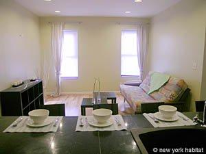 New York apartment - 3 Bedroom rental in Uptown