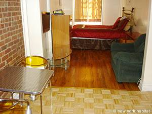 New York - Studio apartment - Apartment reference NY-14359