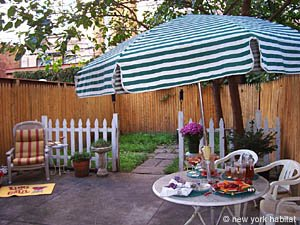 New York apartment - 2 Bedroom rental in Uptown