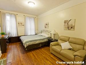 New York - Studio apartment - Apartment reference NY-14366