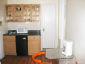 New York - Studio apartment - Apartment reference NY-14367