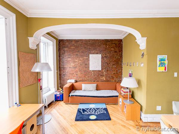 New York 3 Bedroom - Triplex accommodation - kitchen (NY-14369) photo 8 of 8