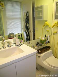 New York Studio apartment - bathroom (NY-14374) photo 3 of 3