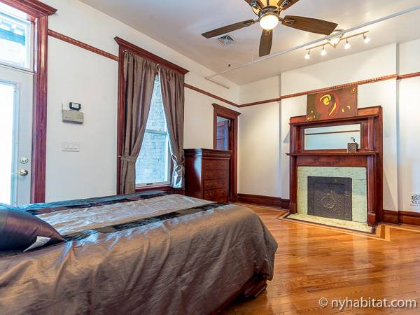 New York Accommodation 2 Bedroom Apartment Rental In Harlem NY 14387