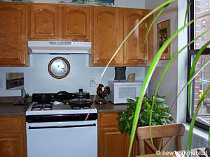 New York 1 Bedroom accommodation - kitchen (NY-14390) photo 2 of 5