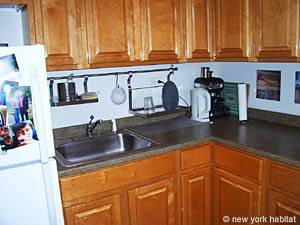 New York 1 Bedroom accommodation - kitchen (NY-14390) photo 3 of 5
