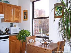 New York 1 Bedroom accommodation - kitchen (NY-14390) photo 4 of 5