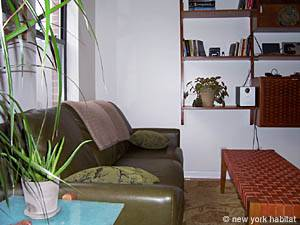 New York 1 Bedroom accommodation - living room (NY-14390) photo 4 of 7