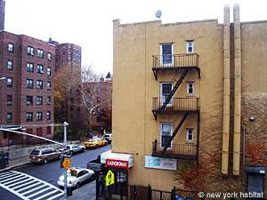 New York 1 Bedroom accommodation - living room (NY-14390) photo 6 of 7